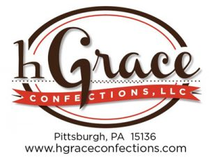 All of our Chocolate Confections are Made in Pittsburgh, Pennsylvania