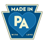 hGrace Confections are made in PA.